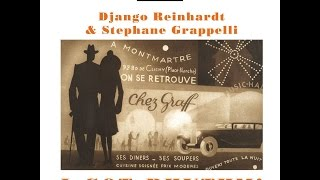 getlinkyoutube.com-Django Reinhardt & Stephane Grappelli - I Got Rhythm (Past Perfect) [Full Album]