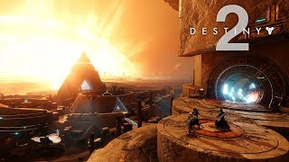 Destiny 2 - Curse of Osiris Launch Trailer