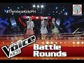 The Voice Kids Philippines Battle Rounds 2016: Mirrors by Cahil, Heart & Jean