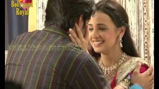 getlinkyoutube.com-On Location Of TV Serial 'Rang Rasiya'  Rudra& Paro Become Parents