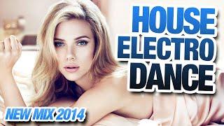 getlinkyoutube.com-New House & Electro Dance Mix #43 - Best Dance Music 2014