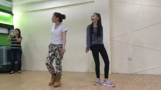 getlinkyoutube.com-Ella Cruz and AC Bonifacio danced 'Do it again'