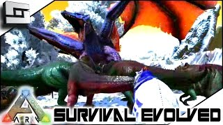 getlinkyoutube.com-ARK: Survival Evolved - SEASON 2 FINALE! S2E117 ( Gameplay )