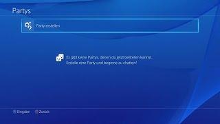 getlinkyoutube.com-PlayStation 4 PartyChat aufnehmen mit Elgato (Anleitung)