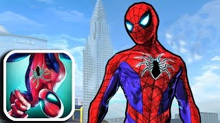 Spider-Man Unlimited: All-New Spider-Man Overview