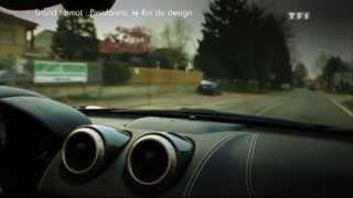 getlinkyoutube.com-Pininfarina, le roi du design