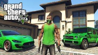 getlinkyoutube.com-GTA 5 Real Life Thug Mod #25 - BUYING A NEW CAR & APARTMENT!! (GTA 5 Mods)
