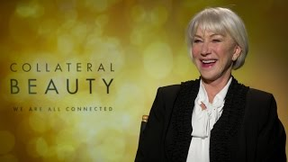 getlinkyoutube.com-Collateral Beauty: Backstage with Helen Mirren