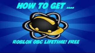 getlinkyoutube.com-ROBLOX HOW TO GET FREE OBC TBC AND BC 2015 WORKING FREE