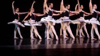 getlinkyoutube.com-CARTAS- ballet arte.dança - espetáculo ALICE- dia 9/12/08