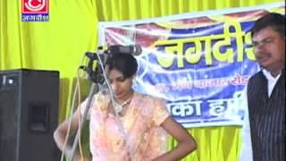 getlinkyoutube.com-Mera Roj Ka Yo Hain Kam Jijaji Film Dikha Do Rakesh ,Annu Kadyan Haryanvi Ragni Jagdish Cassettes