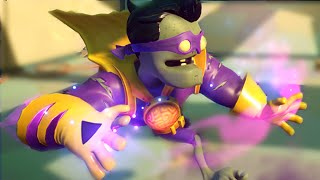 getlinkyoutube.com-Plants vs. Zombies: Garden Warfare 2 - SUPER BRAINZ! (GW2 beta)