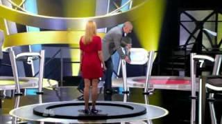 getlinkyoutube.com-Who's Still Standing? S01E02 - Blonde Ambition
