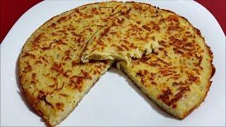 getlinkyoutube.com-بطاطس مبشورة أسرع والذ عشاء في دقائق