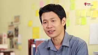I AM : Thai Architect สถาปนิกสถาปัตยกรรมไทย