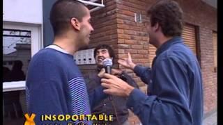getlinkyoutube.com-Insoportable con la Brujita Verón - Videomatch 1997