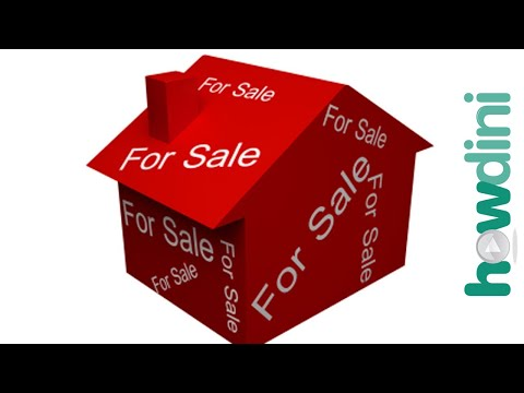 Preparing your home for sale - Getting a house ready for sale