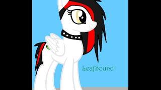getlinkyoutube.com-{REQUEST} LeafSound {MLP Oc Speedpaint}