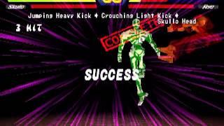 getlinkyoutube.com-TAS - Street Fighter EX Plus Alpha[U] - (PSX) - All Expert Mode in 23:05 by Dowg-Fury
