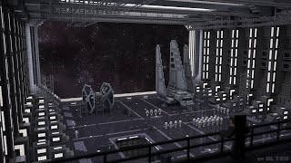 Minecraft Starwars - MineWars part 1 (Minecraft Animation)