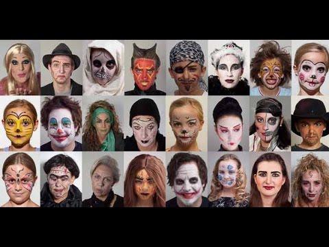 Karneval schminken: Schminktipps für Karneval