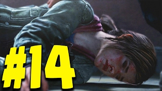 getlinkyoutube.com-ELLIE E' STATA RAPITA!! - The Last Of Us #14