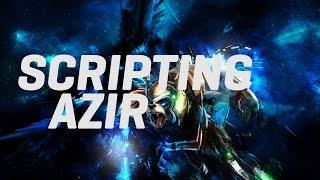 getlinkyoutube.com-Nightblue3 - SCRIPTING AZIR Kappa