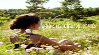 getlinkyoutube.com-NO MAS CANAS - tratamientos para el cabello