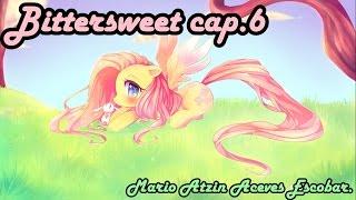 getlinkyoutube.com-Fanfic mlp La muerte de Pinkie Pie  BITTERSWEET  cap 6 .