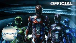 getlinkyoutube.com-Power Rangers - Official Trailer - In Cinemas March 23