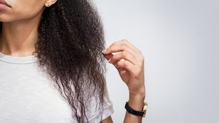 Transitioning to Texlaxed Hair Tips