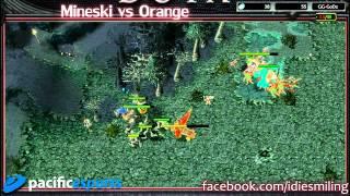 getlinkyoutube.com-DotAHL 179 - [GEST May] Mineski vs Orange