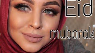 getlinkyoutube.com-EID MAKEUP ميك اب للعيد
