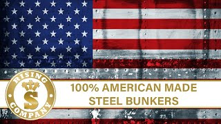 getlinkyoutube.com-Rising S - Steel Underground Bunker