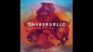 getlinkyoutube.com-OneRepublic - Au Revoir