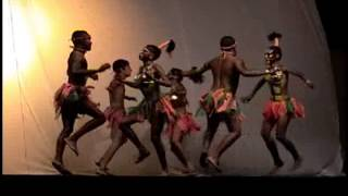 getlinkyoutube.com-AFRICA Grupo de Danzas Folcloricas en Proyeccion Huakar