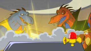 getlinkyoutube.com-Kung Fu Dino Posse