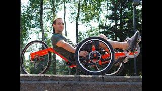 getlinkyoutube.com-Warrior Tadpole Trike - AtomicZombie.com