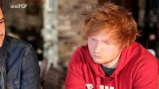 getlinkyoutube.com-Ed Sheeran interview: What to buy when you're famous (Part 1 of 4)