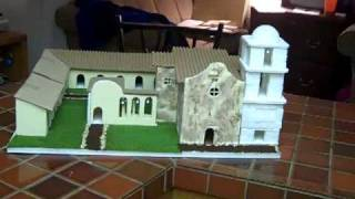 getlinkyoutube.com-The Making Of Mission San Juan Capistrano