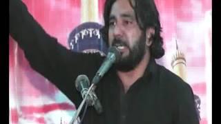 Zakir Sadiq Sherazi Baramdgi Zuljanah  Majlis 31 May 2017 Jhang