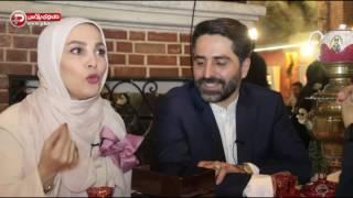 getlinkyoutube.com-ژیلا صادقی و همسرش از اولین روزهای ازدواج خود می گویند/قسمت دوم  گفتگوی اختصاصی