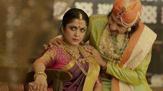POTHYS TRICHY | Sathyaraj & Ramya Krishnan | TVC 2017