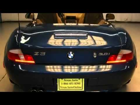 2001 Bmw Z3 Problems Online Manuals And Repair Information