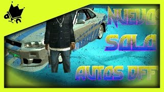 |||•Pack De Autos Dff Para Gta San Andreas Android•|||