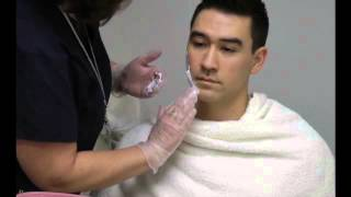 getlinkyoutube.com-Shaving