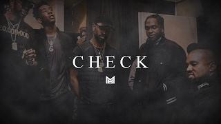 getlinkyoutube.com-Desiigner Type Beat - Check (Prod. @MB13Beatz)
