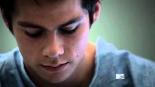 getlinkyoutube.com-Teen Wolf 3x18 - Stiles and Scott