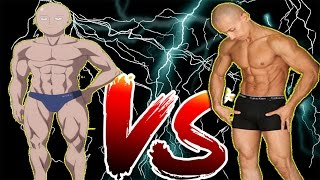 SAITAMA ONE PUNCH MAN IN REAL LIFE!!MUST WATCH