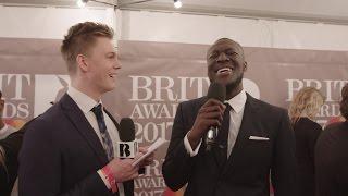 BRITs Dilemmas with Caspar Lee | The BRITs 2017